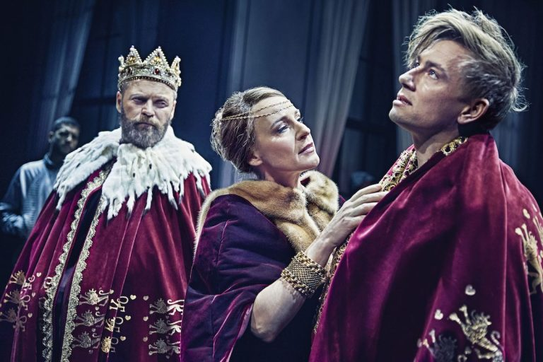 Hamlet, Prins af Danmark - Det Kongelige Teater