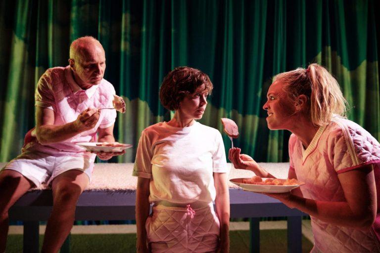 Polly og stormen - Teater Nordkraft og Vendsyssel Teater