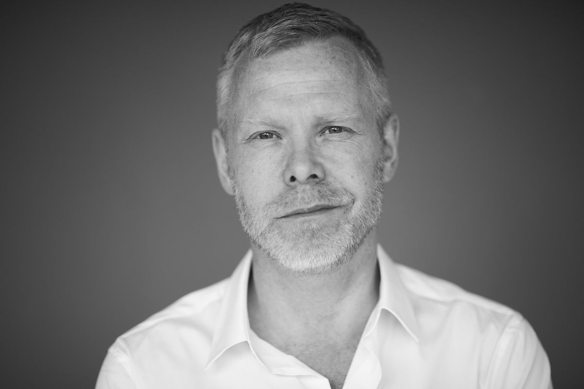 Morten Kirkskov - Det Kongelige Teater