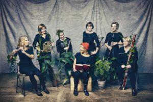 I skoven - Ensemble Blæst