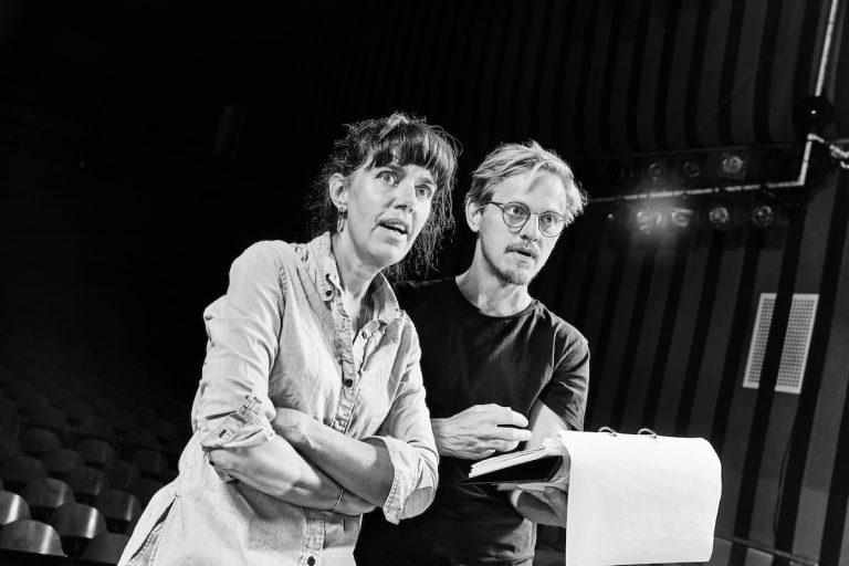 Thure Lindhardt - Bellevue Teatret