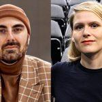 Sargun Oshana og Liv Helm