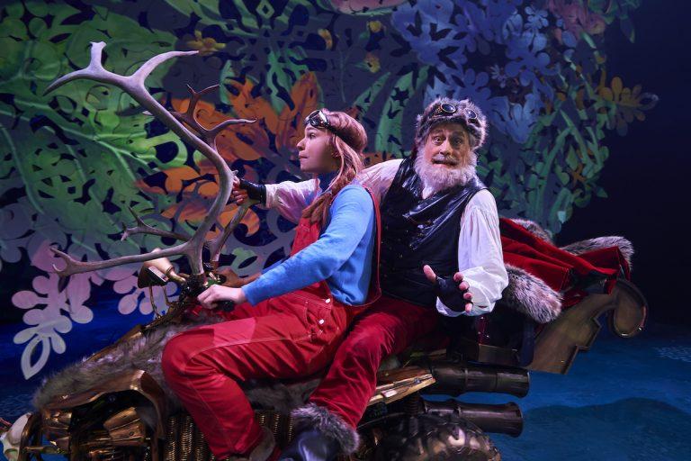 Snefald - Aalborg Teater