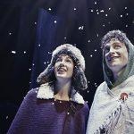 Ronja Røverdatter - Odense Teater