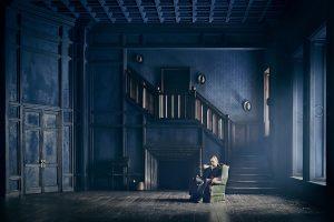 Et juleeventyr - Aarhus Teater