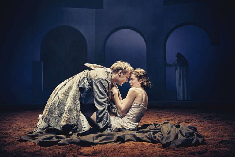 Romeo og Julie - Vendsyssel Teater