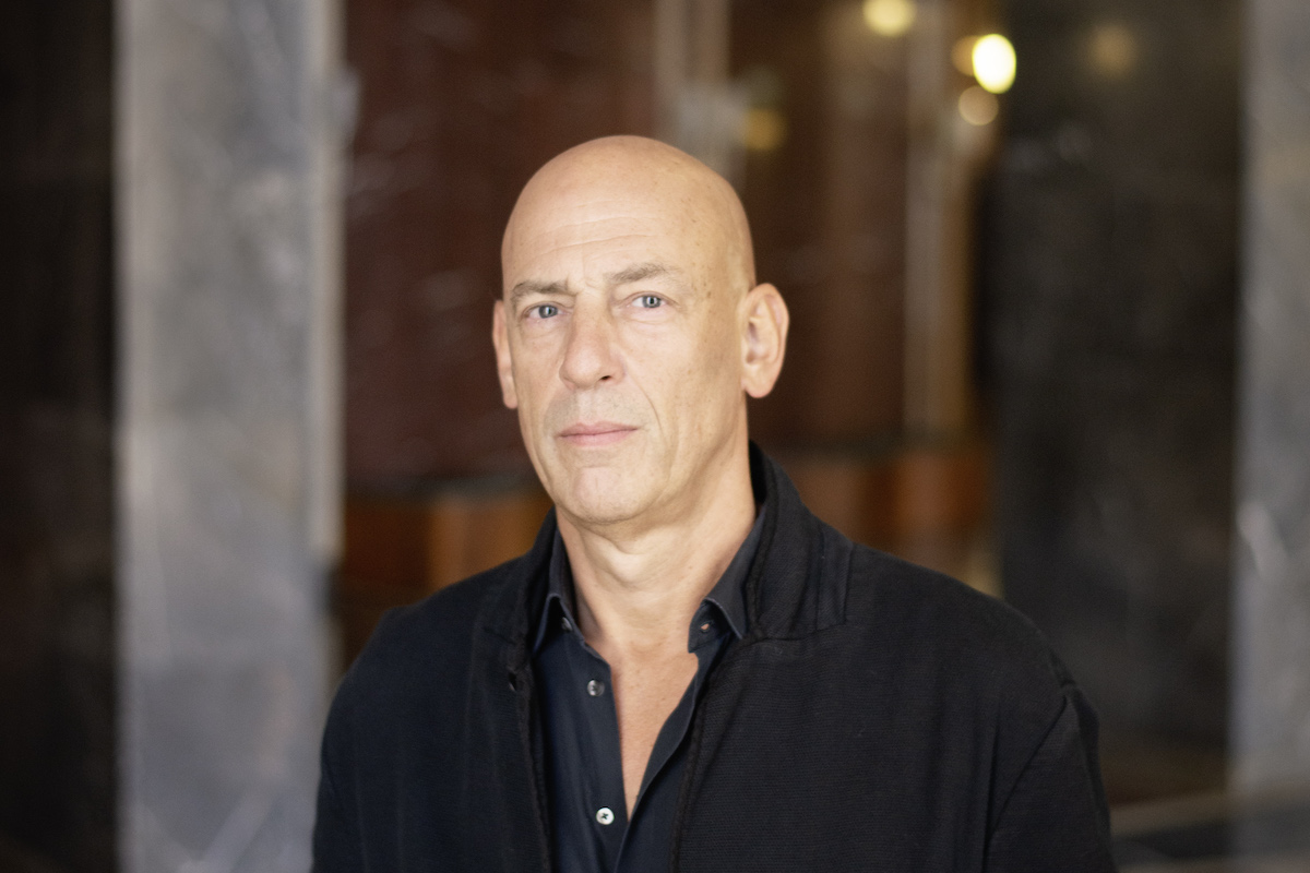 Klaus Dörr forlader Volksbühne Berlin