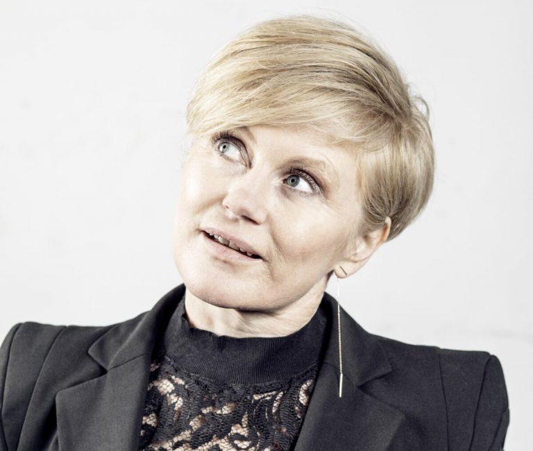 Ugens udvalgte - Trine Gadeberg