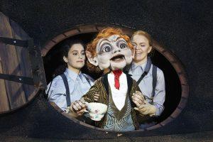 Hobbitten - Det Kongelige Teater