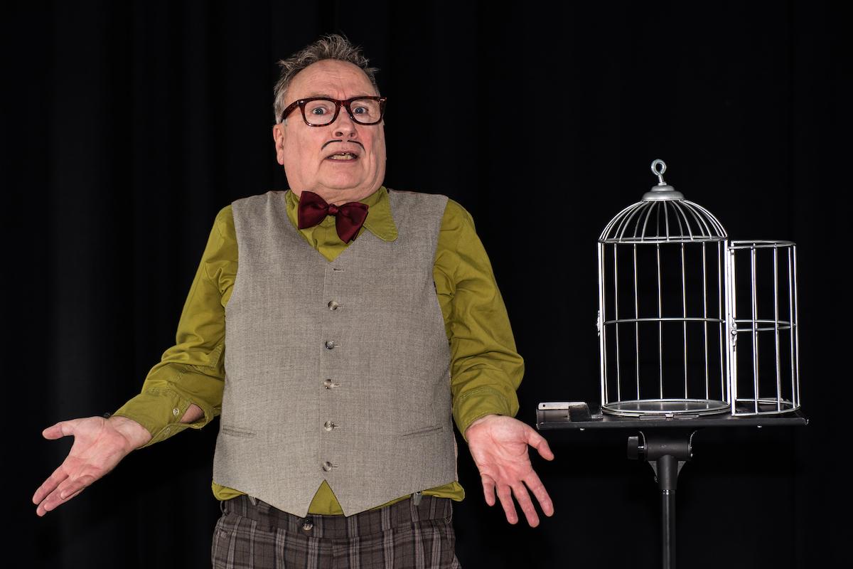 Birdy - Teatret Brændende Kærlighed