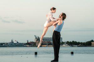 Copenhagen Summer Dance - Dansk Danseteater