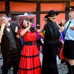 Zorro og den forbudte sombrero - Sjællands Teater