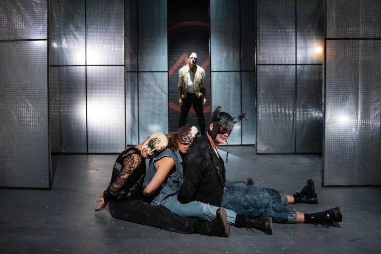 BZat - Nørregaards Teater og Teater O