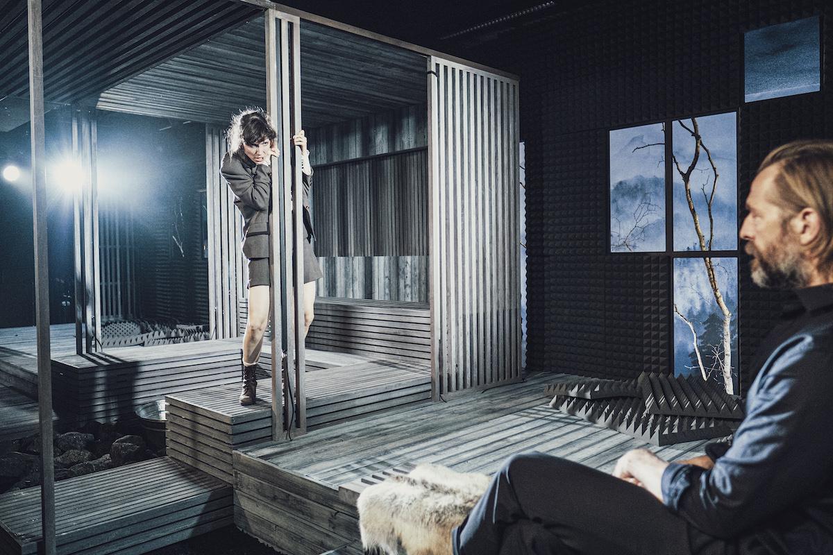 Når vi døde vågner - Aarhus Teater