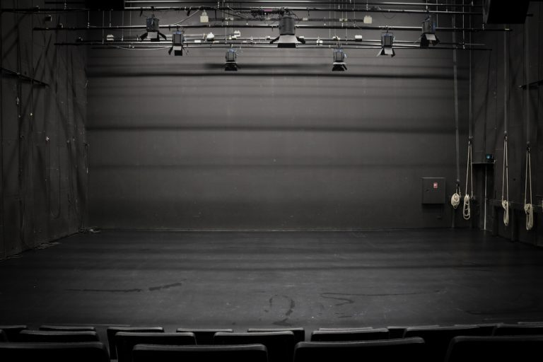 Øjne - Teater Momentum