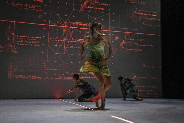 Kentaur - Dansk Danseteater